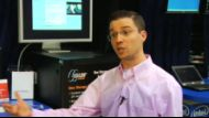 Intel and Isilon at NAB 2010