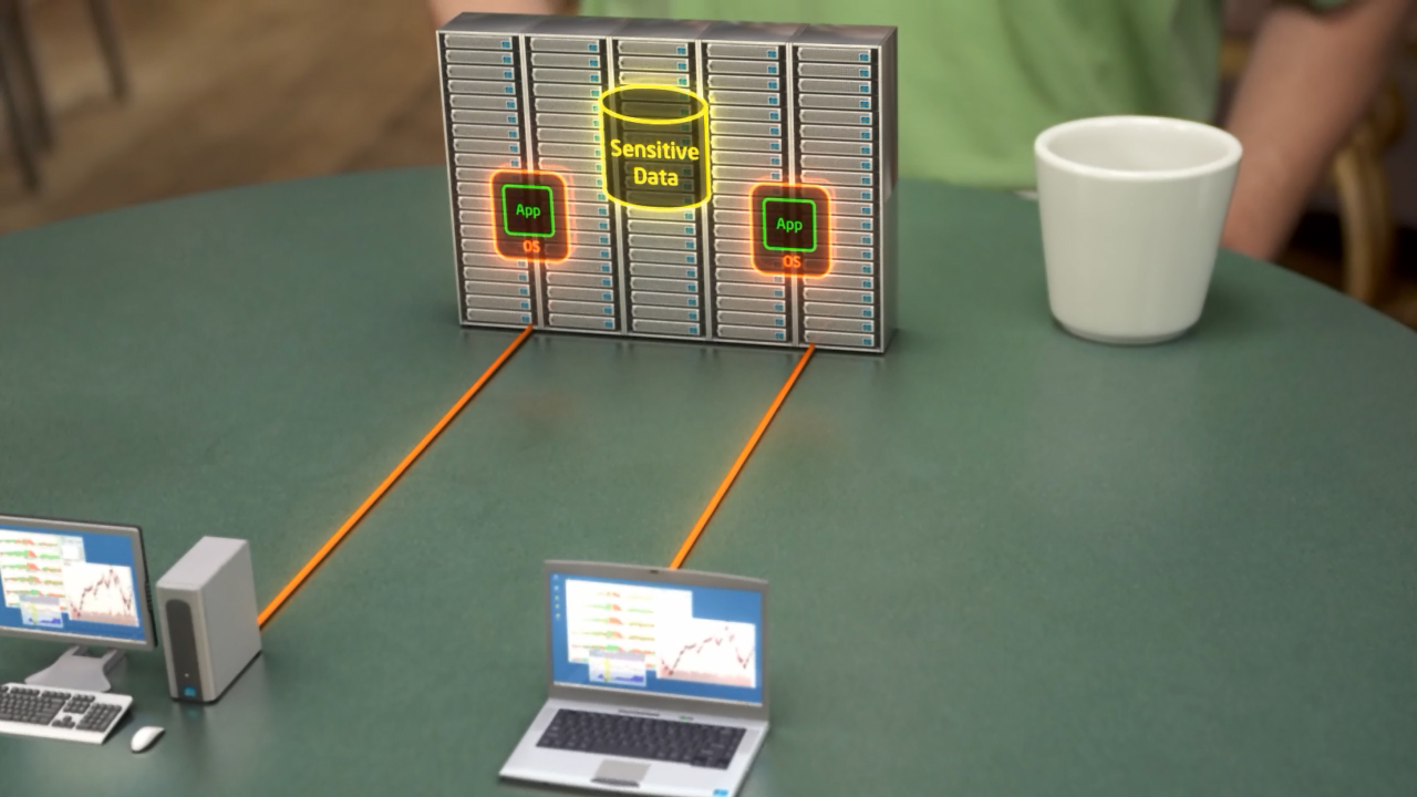 Day in the Life Video