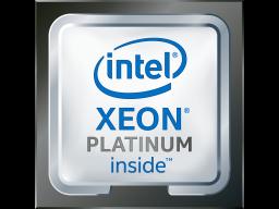 Значок Intel® Xeon® класса Platinum