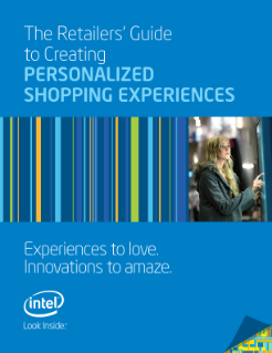 Retailers' Guide to Creating Personalized Shopping Experiences
