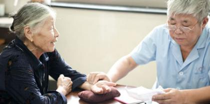 Intel in Healthcare