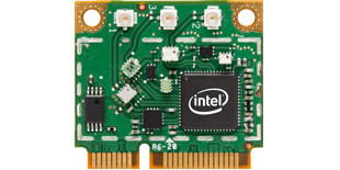 Адаптер Intel® Centrino® Ultimate-N 6300