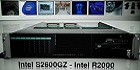 Animated Overview: Intel® Server Board S2600GZ